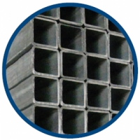 Square Welded Steel <br /> Hollow Sections