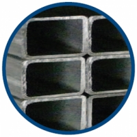 Electrically Welded Steel Rectangular<br /> Hollow Sections